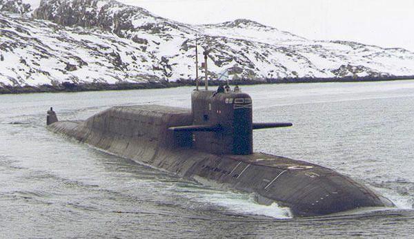 [Info] 'Chiếc bướu hủy diệt' trên lưng tàu ngầm hạt nhân Nga ảnh 1
