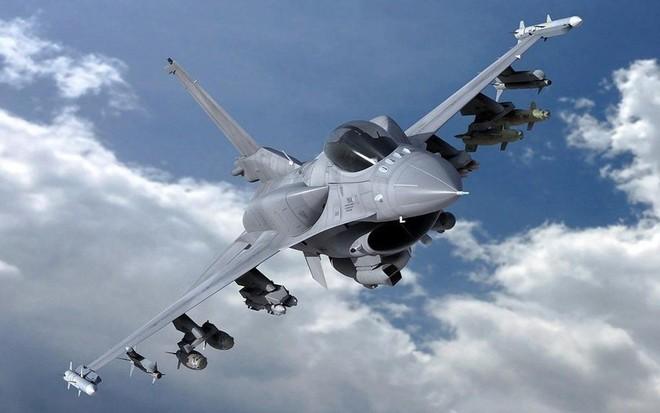 [Info] F-16 Block 70/72 đối thủ đáng gờm của Su-35 Nga ảnh 1
