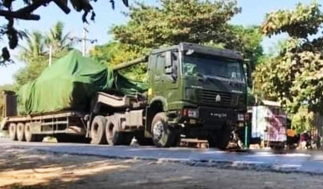 [Info] Myanmar mua xe tăng chủ lực T-90 từ Nga? ảnh 1