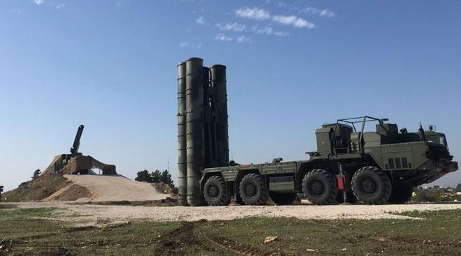 [ẢNH] Nga không miễn phí và Syria đã phải trả hàng tỷ USD để có được S-300? ảnh 28