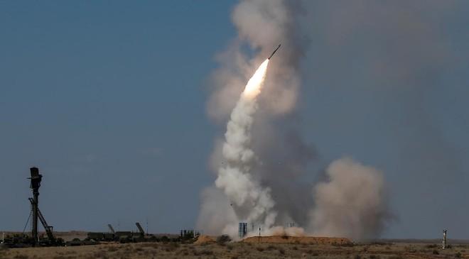[ẢNH] Nga không miễn phí và Syria đã phải trả hàng tỷ USD để có được S-300? ảnh 15