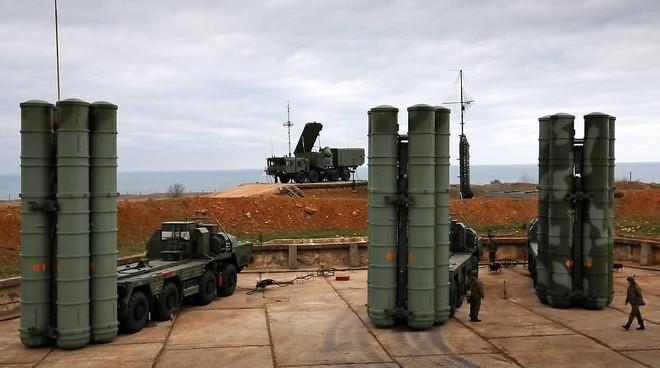 [ẢNH] Nga không miễn phí và Syria đã phải trả hàng tỷ USD để có được S-300? ảnh 24