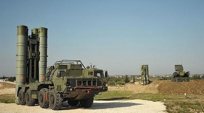 [ẢNH] Nga không miễn phí và Syria đã phải trả hàng tỷ USD để có được S-300? ảnh 21