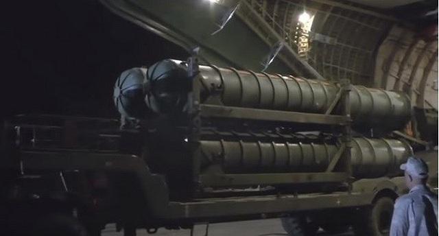 [ẢNH] Nga không miễn phí và Syria đã phải trả hàng tỷ USD để có được S-300? ảnh 5