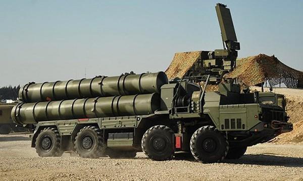 [ẢNH] Nga không miễn phí và Syria đã phải trả hàng tỷ USD để có được S-300? ảnh 20