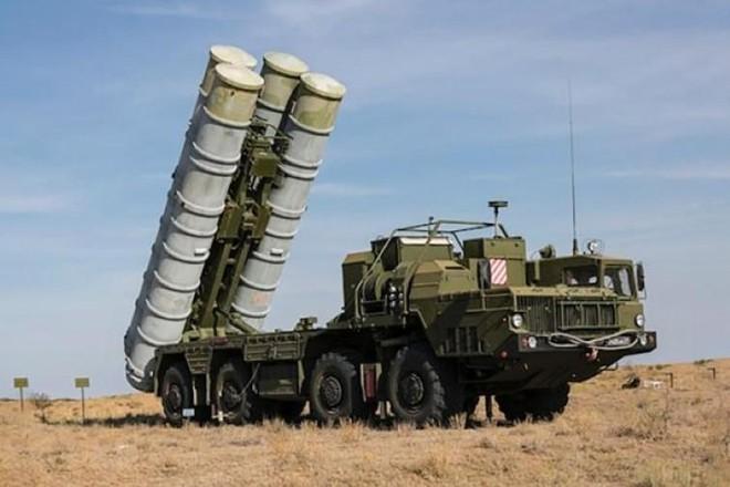 [ẢNH] Nga không miễn phí và Syria đã phải trả hàng tỷ USD để có được S-300? ảnh 27