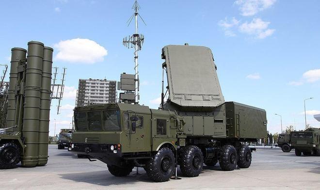 [ẢNH] Nga không miễn phí và Syria đã phải trả hàng tỷ USD để có được S-300? ảnh 22