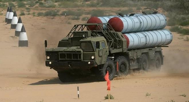 [ẢNH] Nga không miễn phí và Syria đã phải trả hàng tỷ USD để có được S-300? ảnh 26