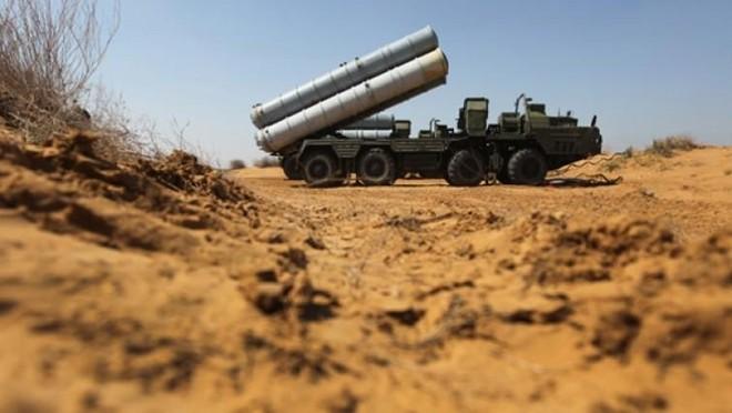 [ẢNH] Nga không miễn phí và Syria đã phải trả hàng tỷ USD để có được S-300? ảnh 25