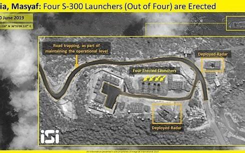 [ẢNH] Nga không miễn phí và Syria đã phải trả hàng tỷ USD để có được S-300? ảnh 23