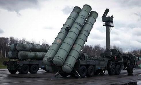 [ẢNH] Nga không miễn phí và Syria đã phải trả hàng tỷ USD để có được S-300? ảnh 13