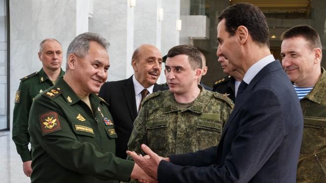 [ẢNH] Nga không miễn phí và Syria đã phải trả hàng tỷ USD để có được S-300? ảnh 16