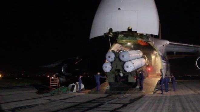 [ẢNH] Nga không miễn phí và Syria đã phải trả hàng tỷ USD để có được S-300? ảnh 10