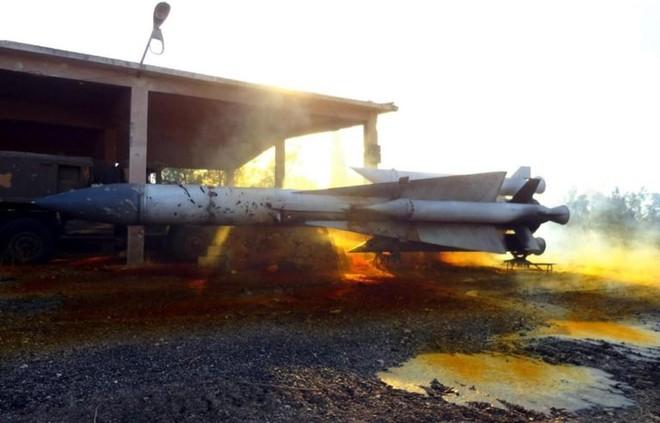 [ẢNH] Nga không miễn phí và Syria đã phải trả hàng tỷ USD để có được S-300? ảnh 7
