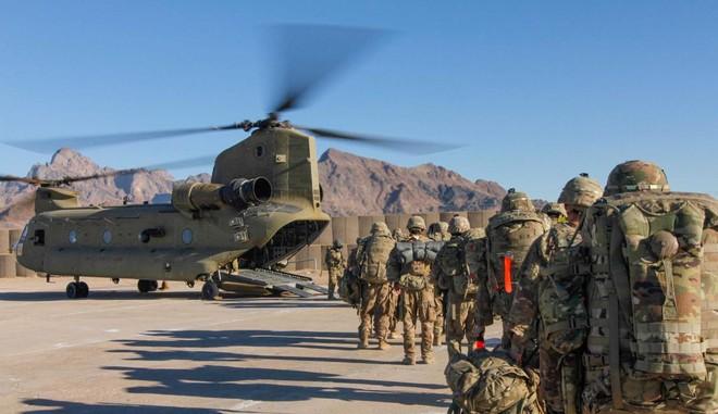 [Info] Trực thăng Mỹ quần thảo trên đại sứ quán trong lúc Taliban tiến vào thủ đô Kabul ảnh 3