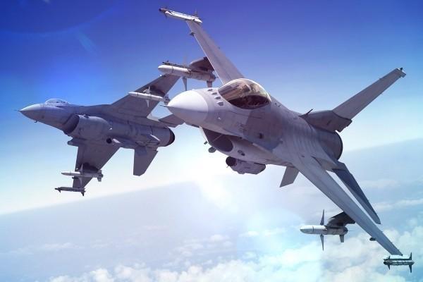 [Info] F-16V đảo Đài Loan có sức mạnh ngang ngửa Su-35 khiến Trung Quốc lo ngại ảnh 1
