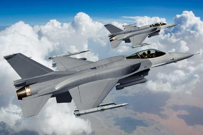 [Info] F-16V đảo Đài Loan có sức mạnh ngang ngửa Su-35 khiến Trung Quốc lo ngại ảnh 2