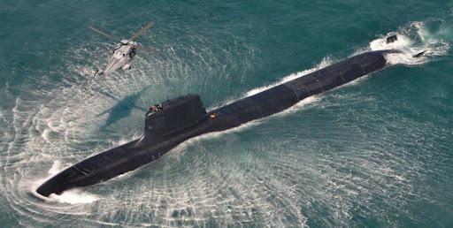 [Info] Loại tàu ngầm Pháp vừa trượt hợp đồng thế kỷ tại Australia vào tay Mỹ và Anh ảnh 3