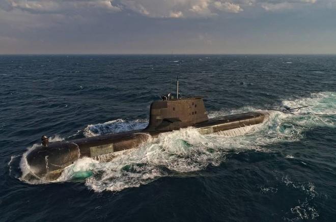 [Info] Loại tàu ngầm Pháp vừa trượt hợp đồng thế kỷ tại Australia vào tay Mỹ và Anh ảnh 4