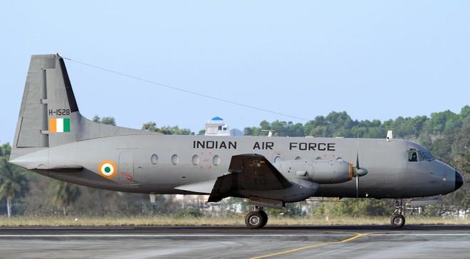[Info] Ấn Độ mua tới 56 máy bay vận tải C-295W của Airbus ảnh 1