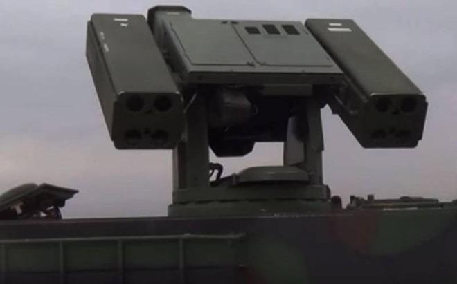 [ẢNH] Hệ thống tên lửa Thổ Nhĩ Kỳ đe dọa bắn rơi cả máy bay Nga tại Syria ảnh 22