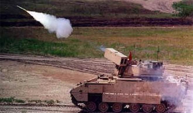 [ẢNH] Hệ thống tên lửa Thổ Nhĩ Kỳ đe dọa bắn rơi cả máy bay Nga tại Syria ảnh 19