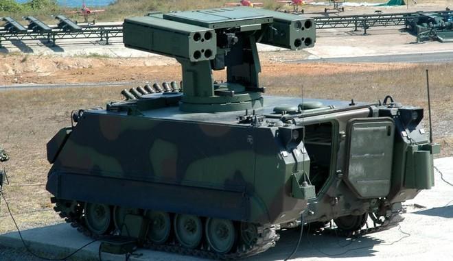 [ẢNH] Hệ thống tên lửa Thổ Nhĩ Kỳ đe dọa bắn rơi cả máy bay Nga tại Syria ảnh 25