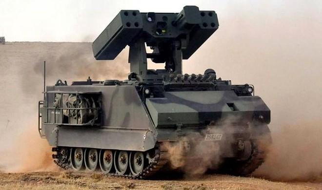[ẢNH] Hệ thống tên lửa Thổ Nhĩ Kỳ đe dọa bắn rơi cả máy bay Nga tại Syria ảnh 15