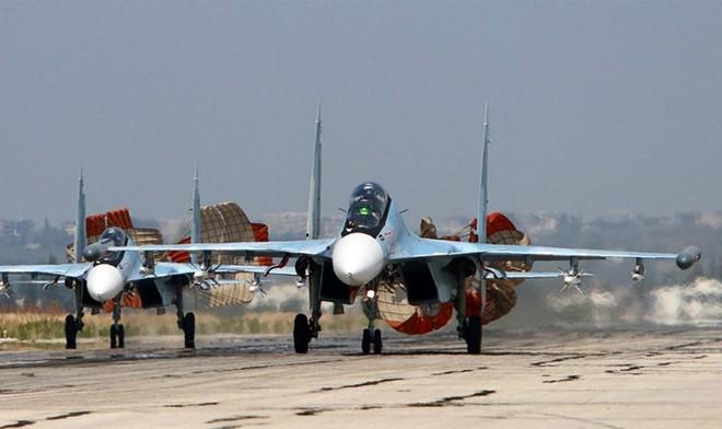 [ẢNH] Hệ thống tên lửa Thổ Nhĩ Kỳ đe dọa bắn rơi cả máy bay Nga tại Syria ảnh 11