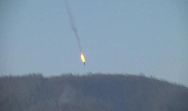 [ẢNH] Hệ thống tên lửa Thổ Nhĩ Kỳ đe dọa bắn rơi cả máy bay Nga tại Syria ảnh 10