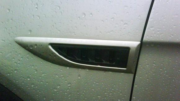 Lộ ảnh Chevrolet Captiva và Orlando MPV 2011 tại VN ảnh 5