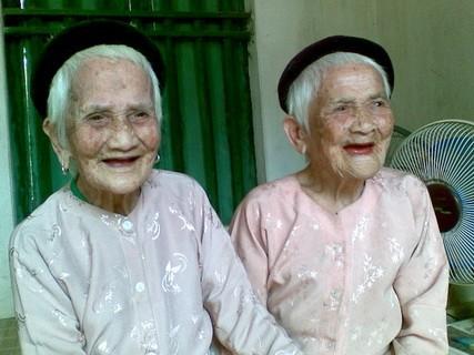 Cụ bà cao tuổi nhất Việt Nam sinh năm 1893 ảnh 3