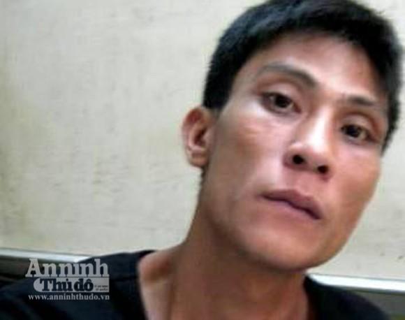 Bắt hung thủ vụ án mạng ở phường Kim Liên