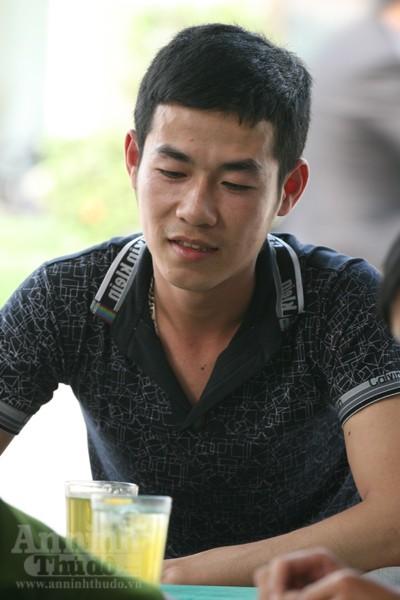 Phóng viên truy đuổi đối tượng trộm cắp trên đường Phạm Hùng ảnh 2