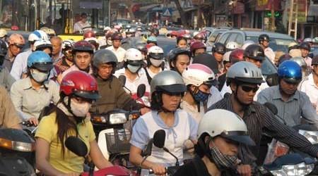 Coi chừng bài học của Thái Lan 10 năm về trước ảnh 1