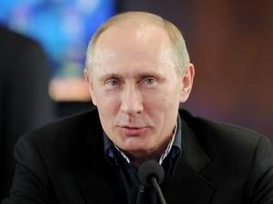 Lãnh đạo Việt Nam điện chúc mừng Thủ tướng Nga ảnh 1