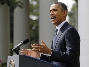 """Tổng thống Obama """"choáng váng"""" về vụ xả súng của lính Mỹ ảnh 1"""