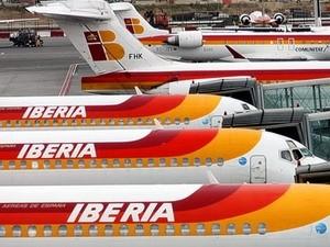 Hãng HK Iberia lỗ hàng chục triệu USD vì phi công biểu tình ảnh 1