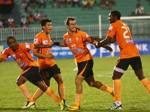 """VFF không chấp thuận đề nghị """"thay tên đổi họ"""" của Sài Gòn FC ảnh 1"""