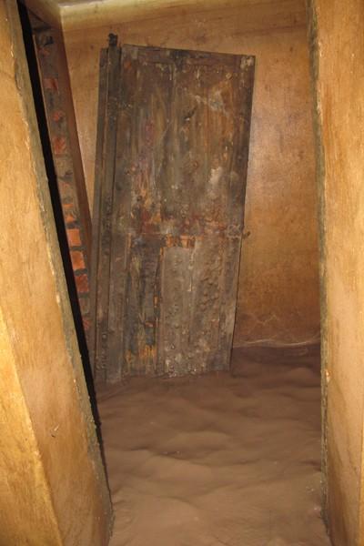 Sắp cho khách vào thăm hầm bí mật tại Metropole ảnh 4