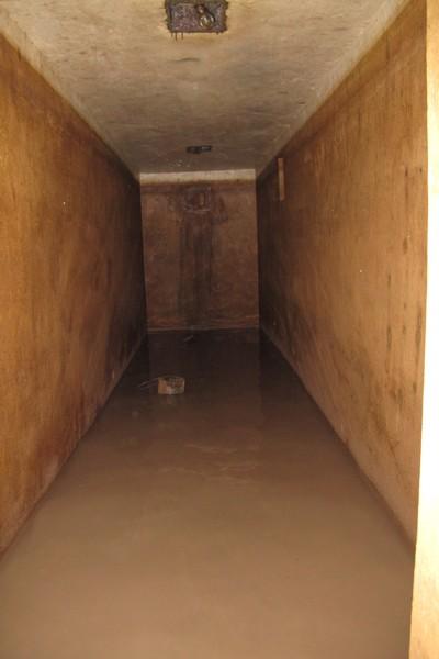 Sắp cho khách vào thăm hầm bí mật tại Metropole ảnh 5