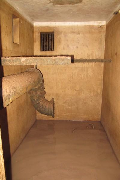 Sắp cho khách vào thăm hầm bí mật tại Metropole ảnh 6