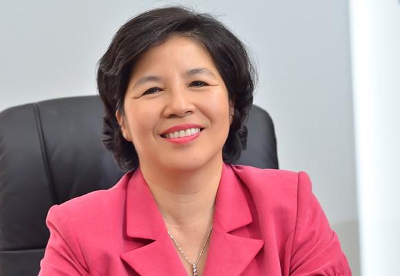"""CEO của Vinamilk lọt Top """"Lãnh đạo DN xuất sắc châu Á"""""""