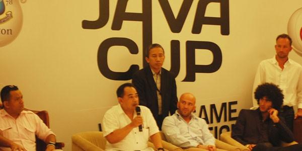 Rút khỏi Java Cup, cả Everton và Galatasaray cùng bị dọa kiện