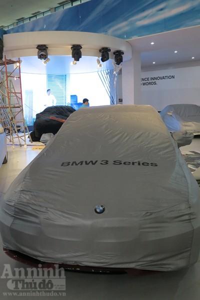 """Hé lộ """"Át chủ bài"""" các hãng, tại Vietnam Motor Show 2012 ảnh 21"""
