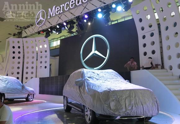 """Hé lộ """"Át chủ bài"""" các hãng, tại Vietnam Motor Show 2012 ảnh 14"""