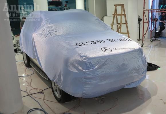 """Hé lộ """"Át chủ bài"""" các hãng, tại Vietnam Motor Show 2012 ảnh 15"""