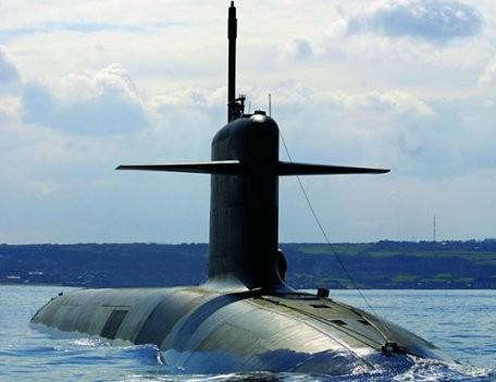 Malaysia mở trung tâm đào tạo thủy thủ tàu ngầm Scorpene ảnh 1