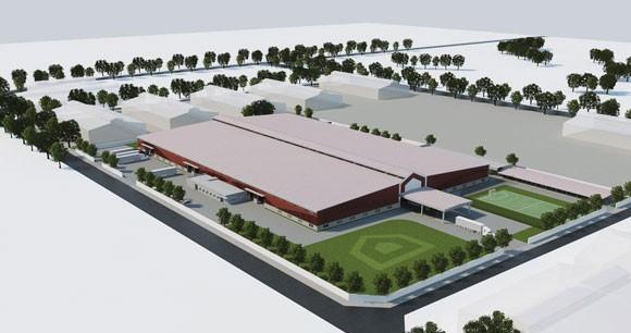 Ariston Thermo khởi công nhà máy lớn tại Bắc Ninh ảnh 2