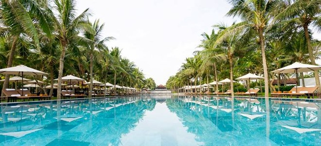 3 khách sạn Việt Nam lọt vào Top 500 thế giới ảnh 1